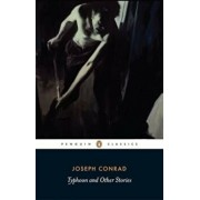 Typhoon and Other Stories, Paperback/Joseph Conrad