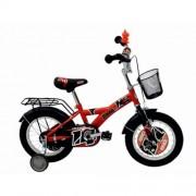 Bicicleta copii DHS 1401 model 2012