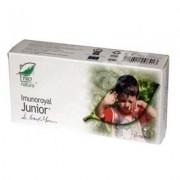 Imuno Royal Junior 30 capsule Medica