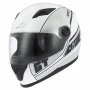 Astone Helmets GT2G Cloud Casca Moto Alba Marime XXL 62-63 cm