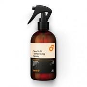 beviro Spray styling cu efect de plajă Sea Salt Texturising Spray Extreme Hold 250 ml