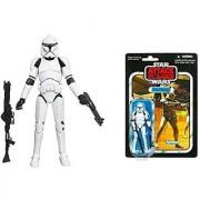 Star Wars 2011 Vintage Collection Action Figure #45 Clone Trooper Episode II
