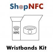 Kit de Pulseras NFC