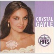 Video Delta Gayle,Crystal - Certified Hits - CD