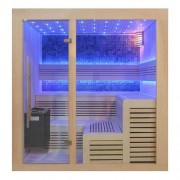Douche Concurrent Sauna EAGO B1213A