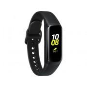 Samsung Reloj deportivo SAMSUNG Galaxy Fit (Bluetooth - 168h de autonomía - A prueba de agua - Negro)