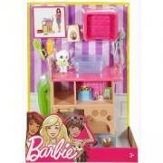 Комплект мебели за кукли Барби, 3 налични модела, Barbie, 1710022