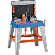 American Plastic Toys - My Very Own Tool Bench with 35 pieces