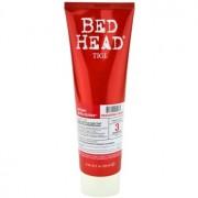 TIGI Bed Head Urban Antidotes Resurrection sampon pentru par sensibil 250 ml