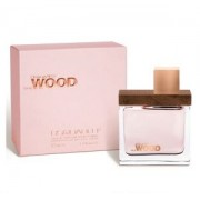 Dsquared She Wood 50 ml Spray Eau de Parfum