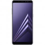 Galaxy A8 Plus 2018 Dual Sim 32GB LTE 4G Gri 4GB RAM SAMSUNG
