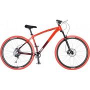Mafia Lucky6 STB Wheelie Mountain Bike (Rouge)