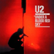 Universal Music U2 - Under A Blood Red Sky - Vinile
