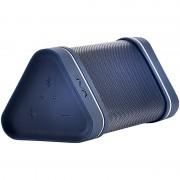 Hercules WAE Outdoor 04 Plus mobiler Lautsprecher mit Bluetooth, 10 Watt