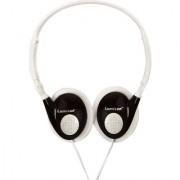 LS Lumisun AZ-170 - Black Headphone (Black Over the Ear)