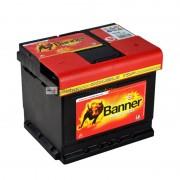 ACUMULATOR BANNER POWER BULL 44Ah 420A
