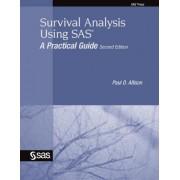 Survival Analysis Using SAS: A Practical Guide
