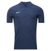 Nike Polo Core Blauw