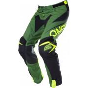 Oneal O´Neal Mayhem Lite Blocker Pantalones de Motocross Verde 34