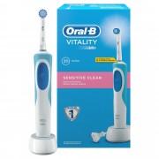 PROCTER & GAMBLE ORAL-B, elektrische Zahnbürste Vitality Sensitive, 1 Stück !