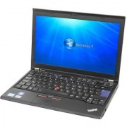 Refurbished Lenovo X220 INTEL CORE i5 2nd Gen Laptop with 2GB Ram 128GB Solid State Drive