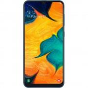 Samsung Smartphone Samsung Galaxy A30 Dual Sim 64GB Desbloqueado Azul