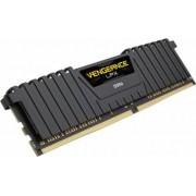 Memorie Corsair Vengeance LPX Black 16GB DDR4 3000MHz CL 16