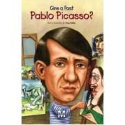 Cine a fost Pablo Picasso - True Kelley