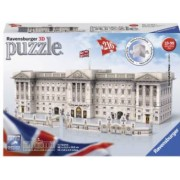 Puzzle 3D Buckingham 216 Piese