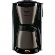 Philips HD7547/80 Kaffemaskin med termoskanna, Svart