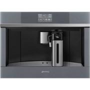 SMEG Máquina de Café Encastre Linea CMS4104S (Café em Gão - 59.5 cm - Inox)