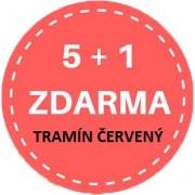 Patria Kobylí Tramín červený pozdní sběr 2016 Osm století 0,75l 5+1 ZDARMA