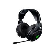 Razer ManO'War Безжични 7.1 Геймърски слушалки с микрофон