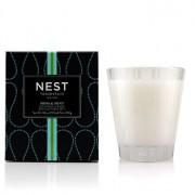 Scented Candle - Moss & Mint 230g/8.1oz Lumânare Parfumată - Moss & Mint