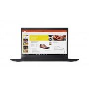 "Lenovo ThinkPad T470s 2.70GHz i7-7500U 14"" 1920 x 1080pixels Black Notebook"