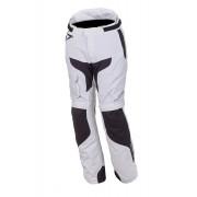 Macna Fulcrum Pantalones textil de las señoras Negro Gris L