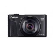 Canon Camara digital canon powershot sx740 hs 20.3mp/ zoom 80x/ zo 40x/ 3''/ full hd/ wifi/ negra