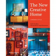 Thames and Hudson Ltd: The New Creative Home - London Style