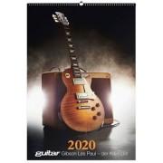 PPV Medien Gibson Les Paul 2020