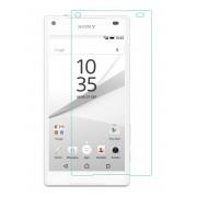 Folie sticla protectie ecran Tempered Glass pentru Sony Xperia Z5 Compact (Mini)