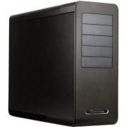 """Carcasa desktop SilverStone SST-FT02B USB 3.0 Fortress a€"""" negru ( SST-FT02B USB 3.0 )"""