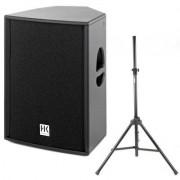 HK Audio Premium PR:O 15X Bundle