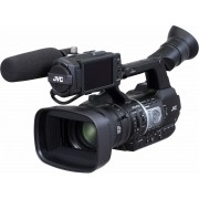JVC GY-HM620 1080p (Full HD) camcorder