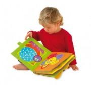 JAMES GALT & CO. Ltd Galt Libro Morbido Gigante