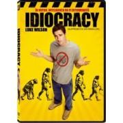 Idiocracy DVD 2007