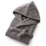 La Redoute Пеньюар из махровой велюровой ткани 450 г/м², Качество Best