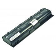 HP Batterie ordinateur portable RC06 pour (entre autres) HP ProBook 4340s, 4341s - 4530mAh - Pièce d'origine HP