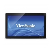 Monitor ViewSonic TD2740 Multi-Touch LED 27'', FullHD, Widescreen, HDMI, Bocinas Integradas (2 x 2W), Negro