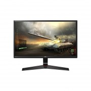 "Monitor IPS Gamer LG 27MP59G-P de 27"", Resolución 1920 x 1080 (Full HD 1080p), 5 ms."