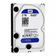 "Disco Duro Western Digital 2TB SATA 3.5"" 5400RPM blue WD20EZRZ"